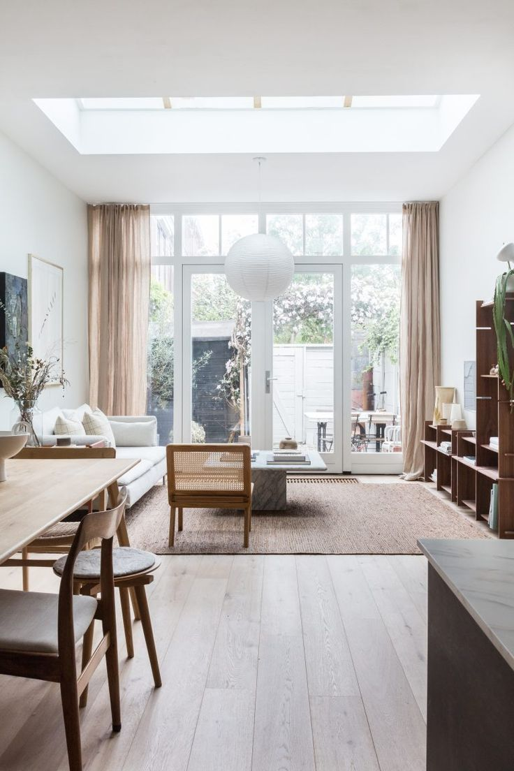 Photo of Project Delft | Light-Filled Living Room
