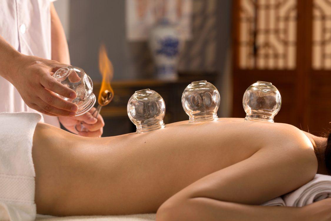 Картинки банок для массажа