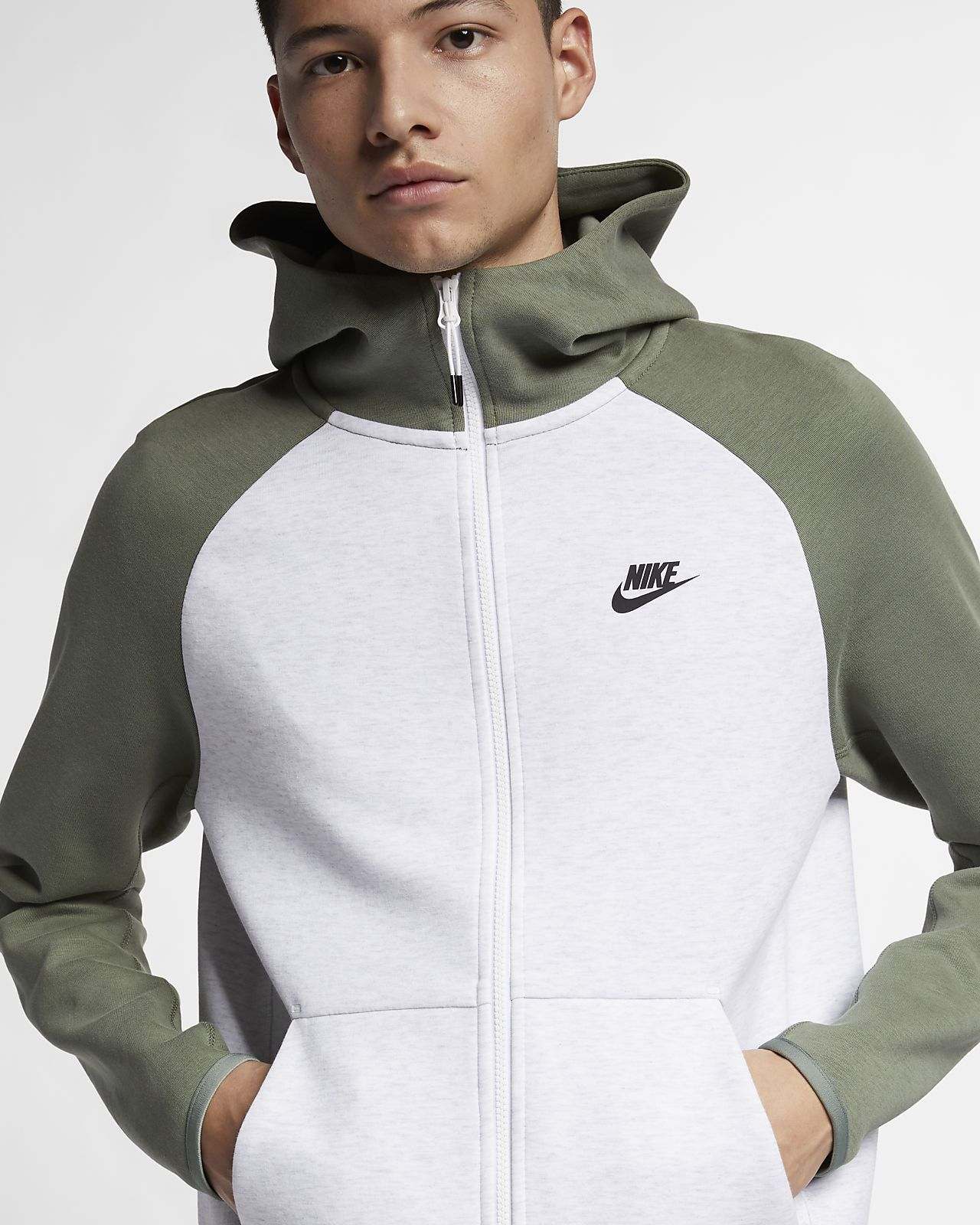 Haircuts Discover Nike Sportswear Tech Fleece Mens Full