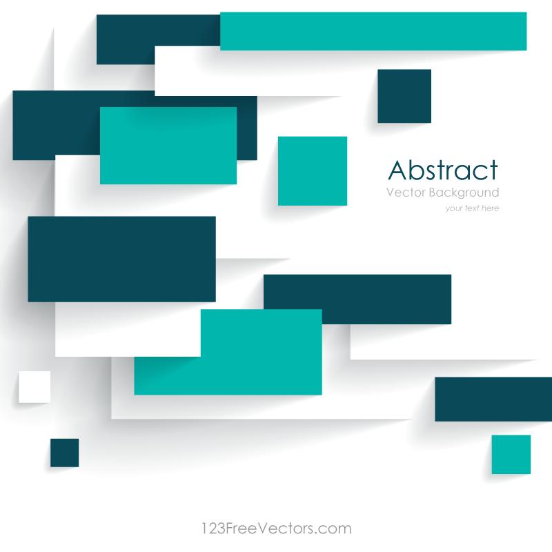 Rectangle Vector Background Image Background Design Design
