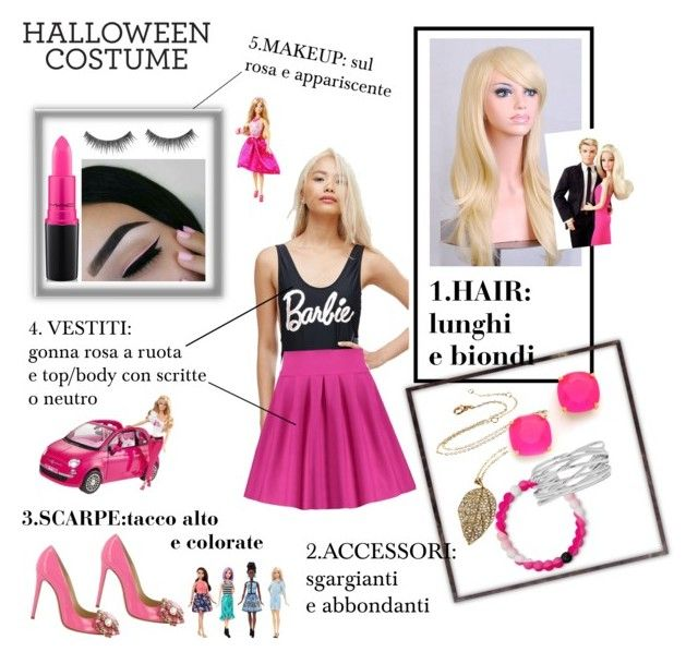 Let's Go I'm Barbie A Party c5Aj3Rq4LS