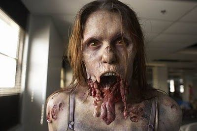 Contraculturalmente: The Walking Dead, Série 1, Episódio 4: Vatos