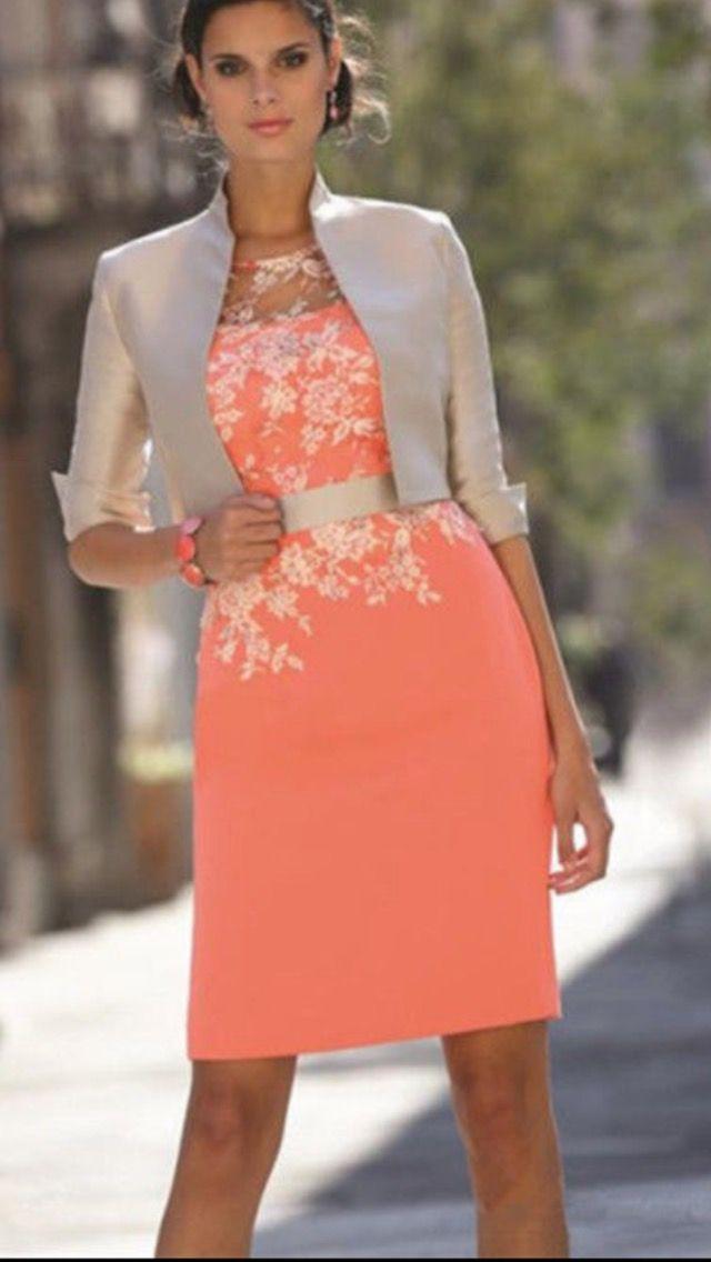 Wedding outfit | Mutter der braut kleider, Abendkleid, Kleider