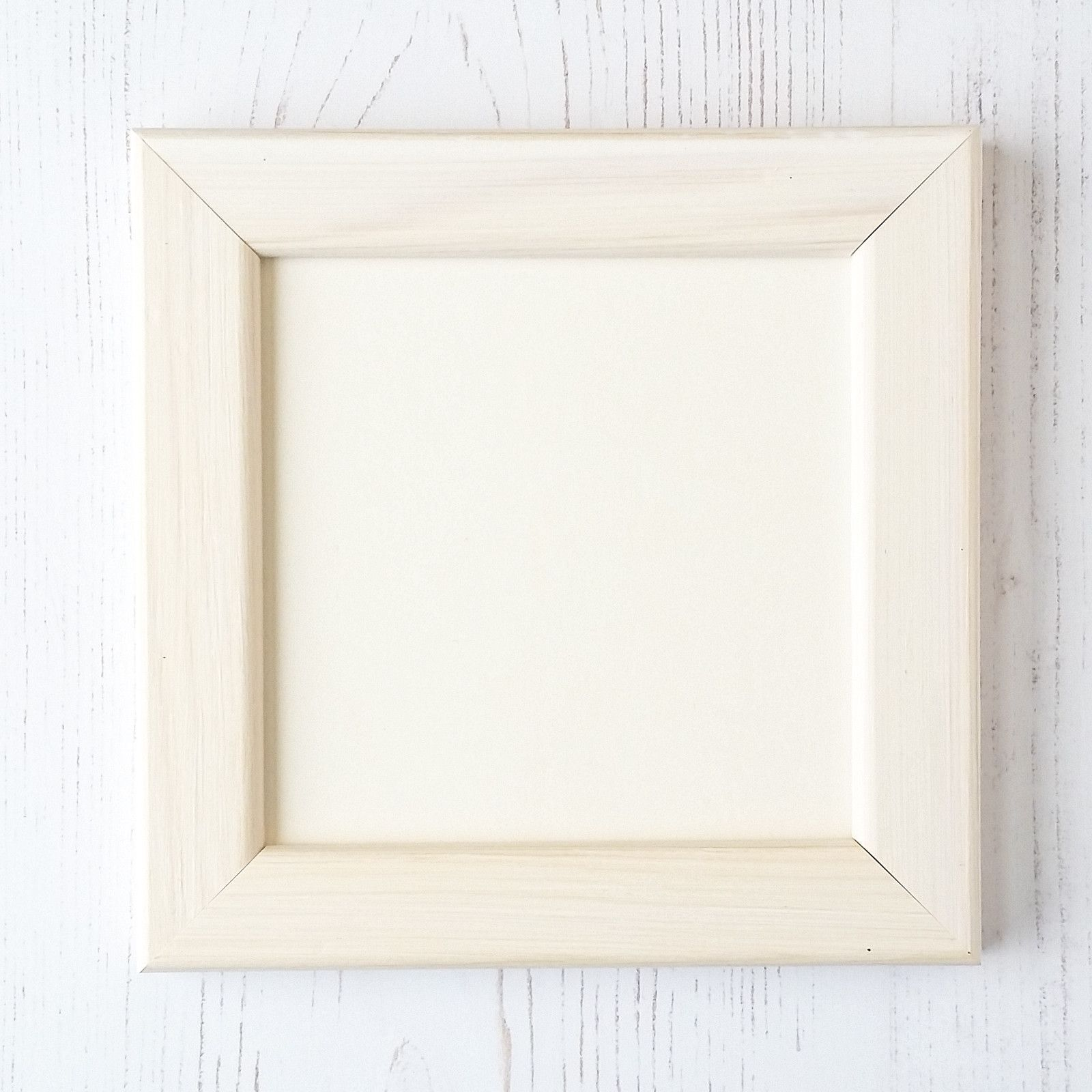 antique white frames for cross stitch