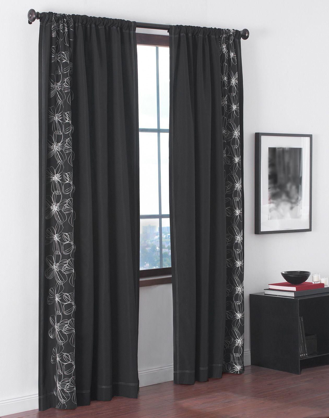 Ikea Panel Curtain Insitu Google Search: Window Curtains - Google Search