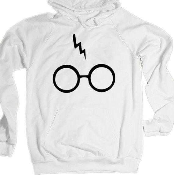 Harry Potter Icons M/ädchen Crewneck Sweatshirt Official Merchandise
