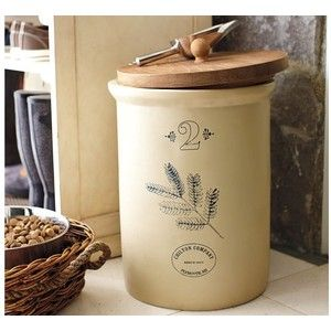 Ceramic Flour Storage Containers Large Google Search Dog Food Container Pet Food Storage Container Dog Food Storage Containers