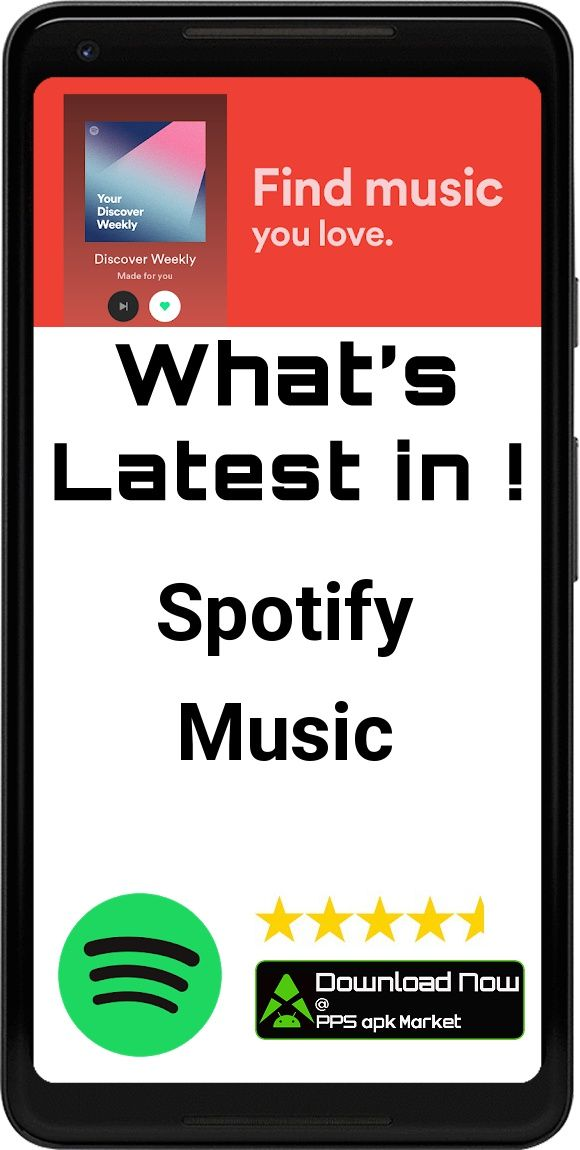 Spotify Music App - Free Offline Download | Music & Audio Apps for