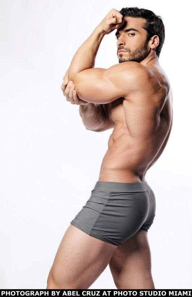 Male Fitness Model Domenic Mazzella Abel Cruz  E2 96 Bb Photostudiomiami Com Gay Video Chat Show Live Visit  E2 9e A8 Www Supergaybros Com