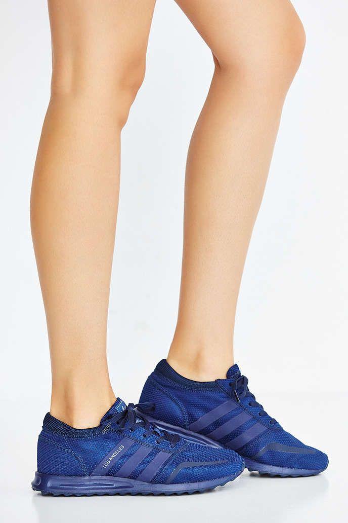 adidas Originals Los Angeles Pack Tonal Sneaker - Urban Outfitters