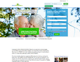 dating sites for married seniors