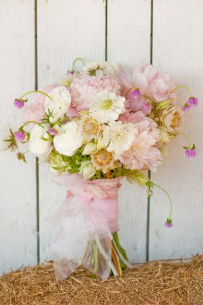Pink bouquet~~