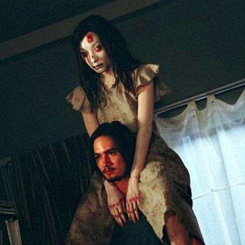 Shutter 2004 Horror Movies Best Horror Movies Japanese Horror