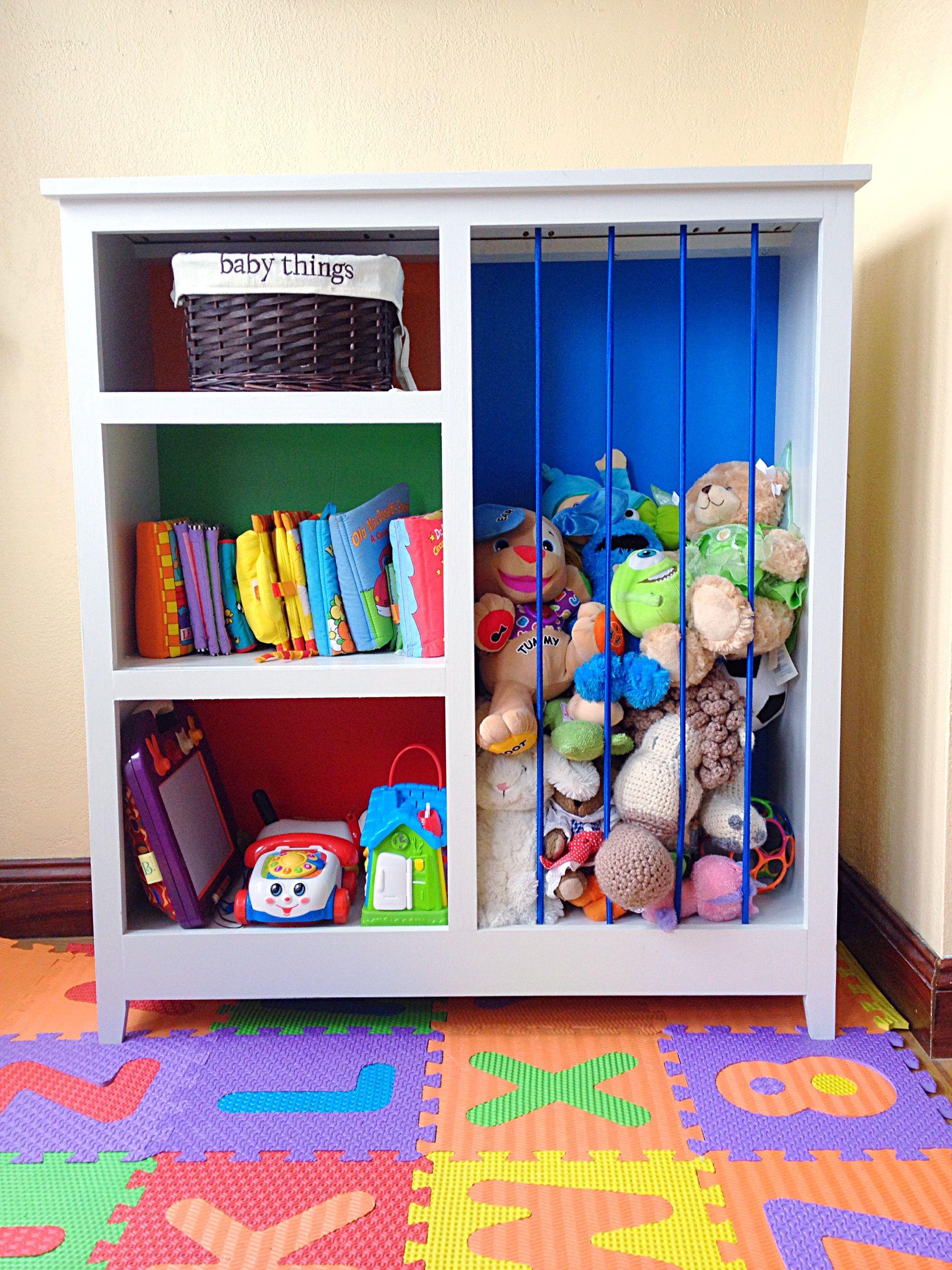 Repurposed Bookshelf Ideas Bookshelves Kids Childrens Book