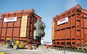 Specialty Boilers Packaged Boilers Rental Generators