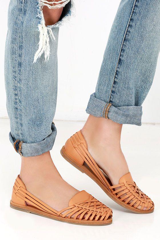 Huarache Coconuts Natural Sandals En Folly 2019Moda Zapatos iTOPukZX