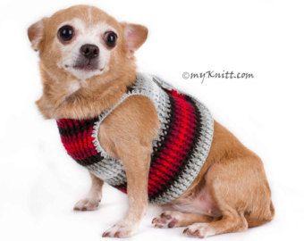 Items Similar To Dog Harness Xxs Black Grey Pet Leash Walking