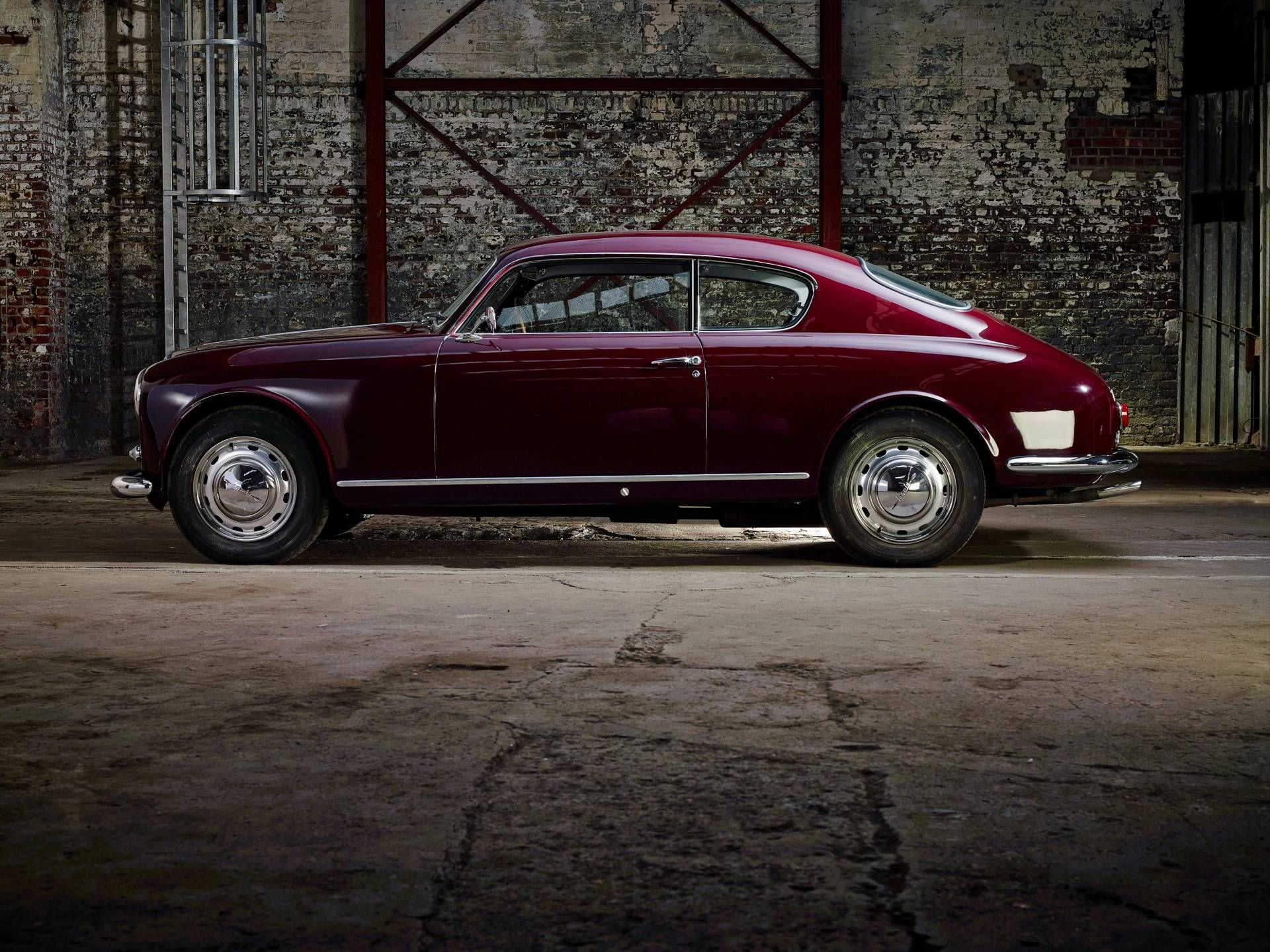 Lancia Aurelia B20 GT 2500 - | car sides | Pinterest | Cars, Sports ...