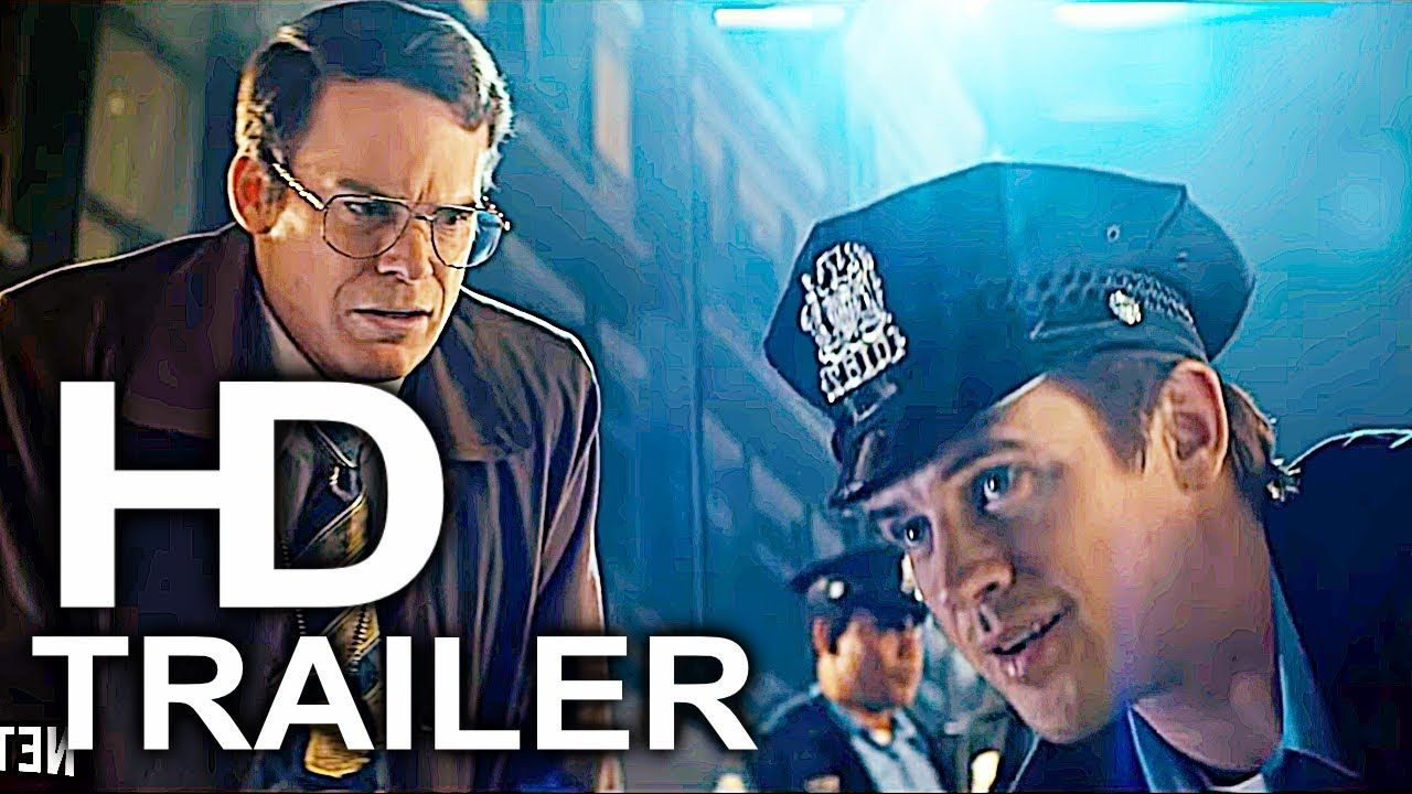 IN THE SHADOW OF THE MOON Trailer 1 NEW (2019) Boyd