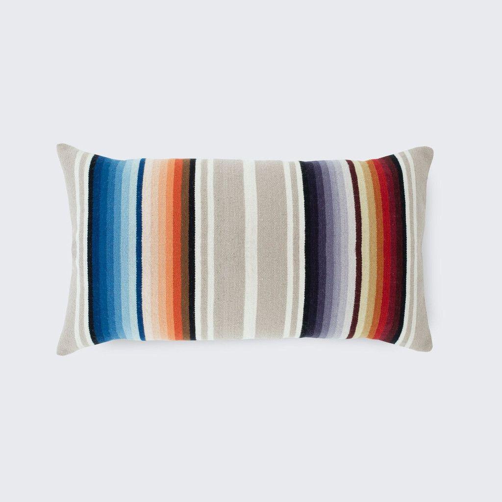 Siempre Lumbar Pillow Pillows Throw Pillows Lumbar Pillow