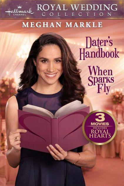 Royal Wedding: Meghan Markle Triple Feature | 767685157640 | DVD | Barnes & Noble® | Hallmark ...