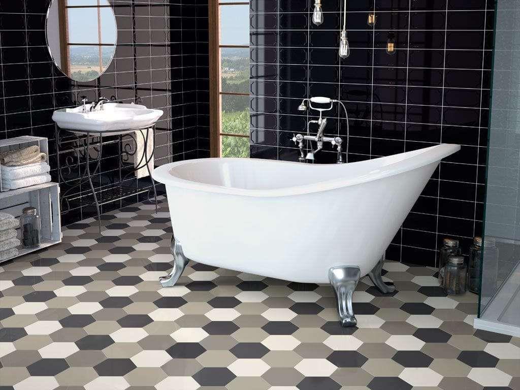 retour de la tomette dans la maison | tiles mosaïc | pinterest