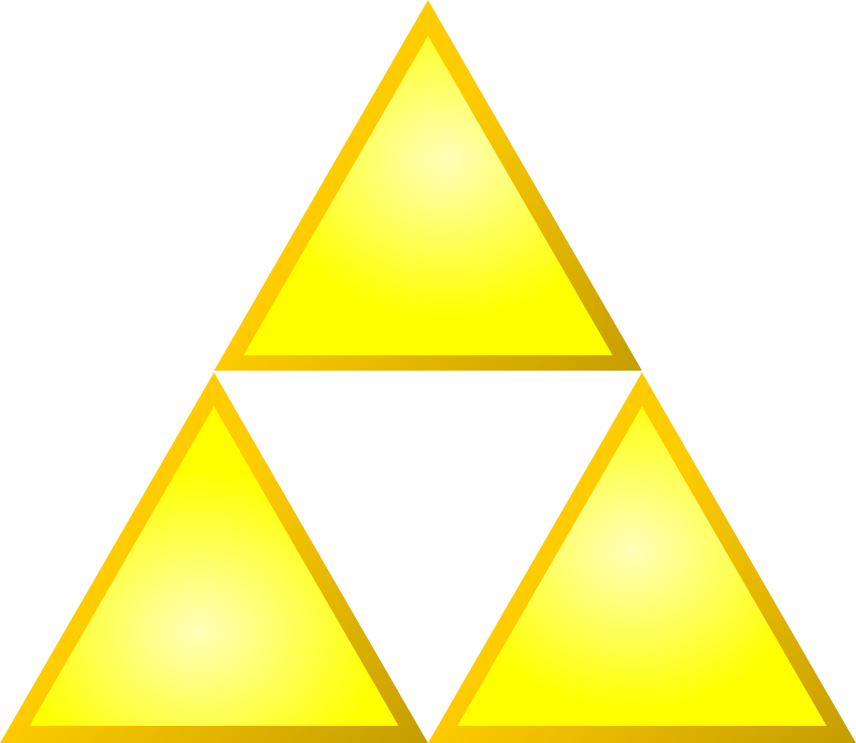 Triforce Wikipedia Zelda Skyward Legend Of Zelda Triforce