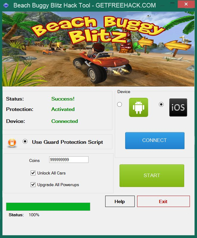 Beach Buggy Blitz Racing Hack Unlimited Gems Coins