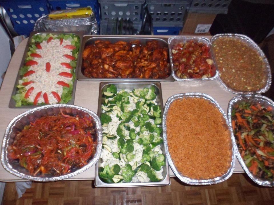 Ghana food history everything ghana ghana food