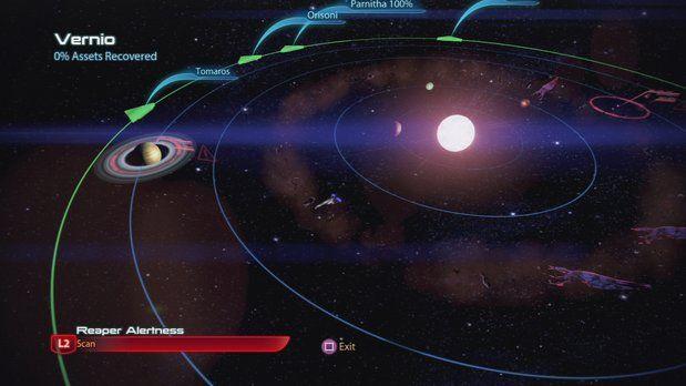Athena Nebula, Vernio   ME3 Scanning Maps   Pinterest