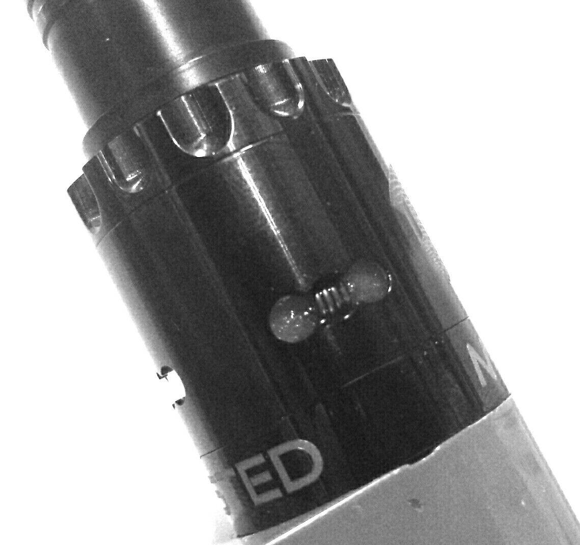 Dam Near Perfect Vape coils, Vape, Telescope