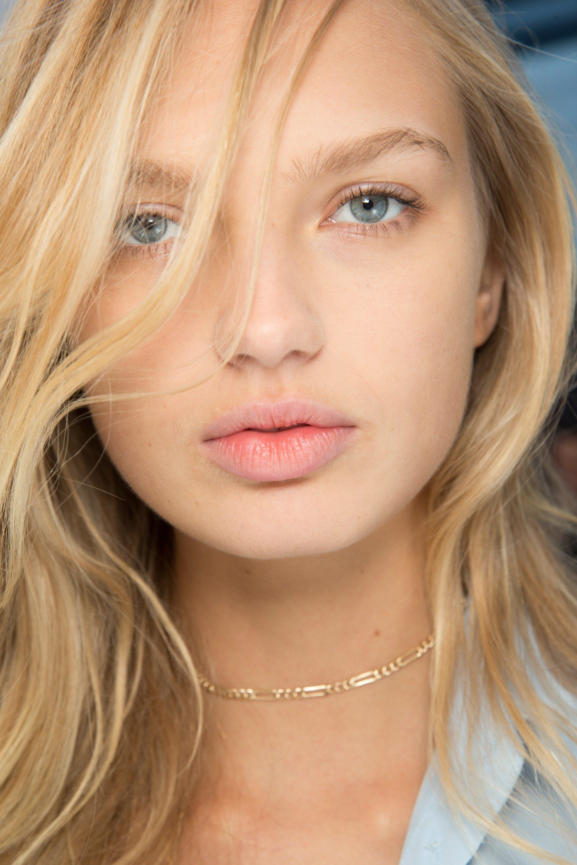 Michael Kors Collection Spring 2017 Ready-to-Wear Beauty Photos - Vogue