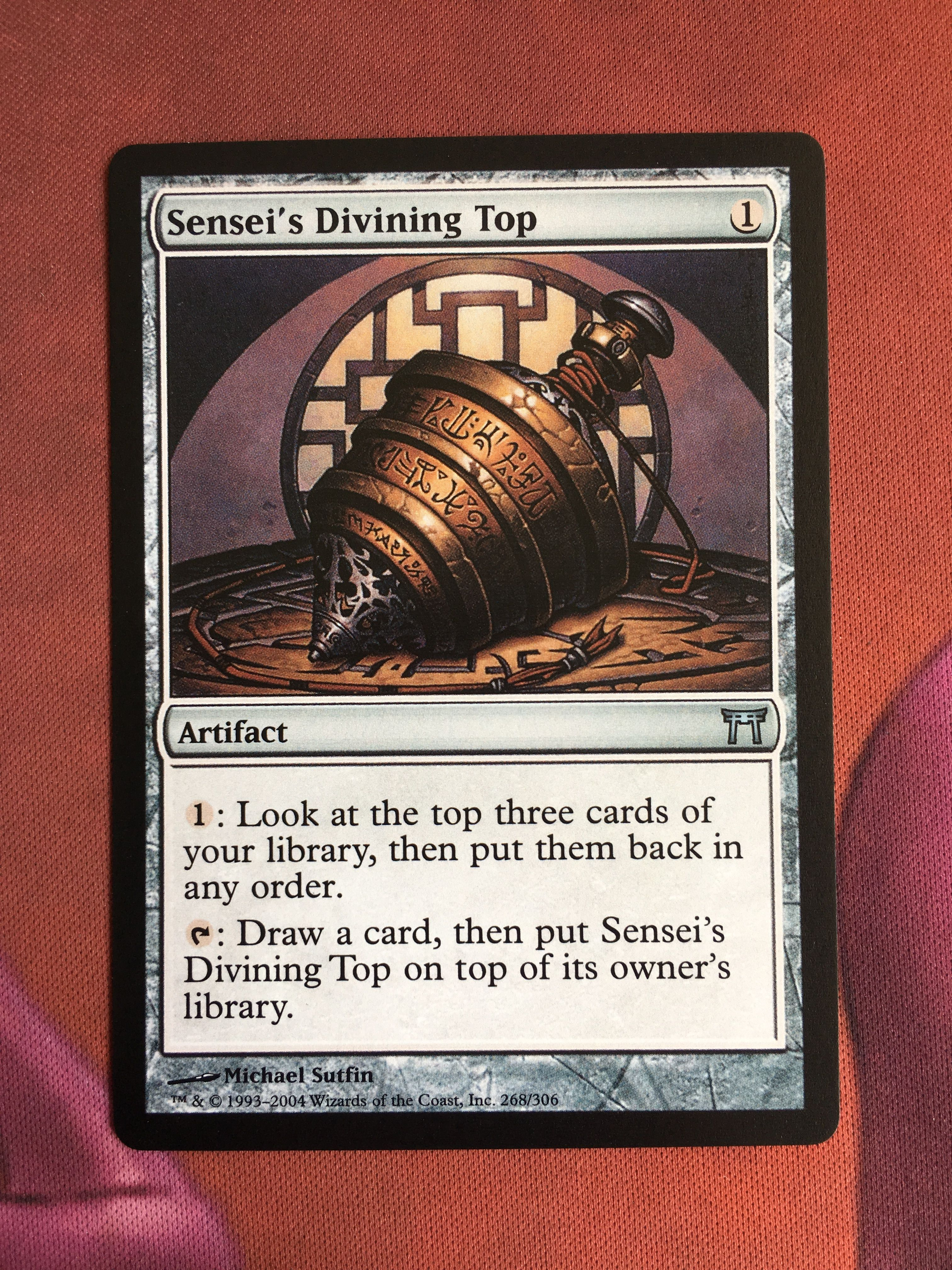 Sensei's Diving Top (With images) Book cover, Magic the
