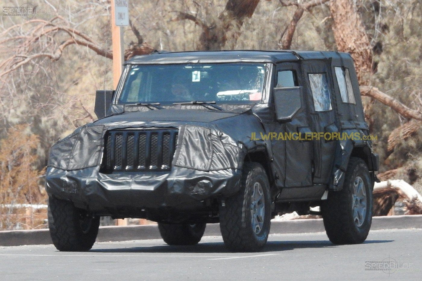 2018 jeep jl diesel release date price engine spy shots 2018 jeep jl has not been revealed nevertheless so we just have the so called spy pictures