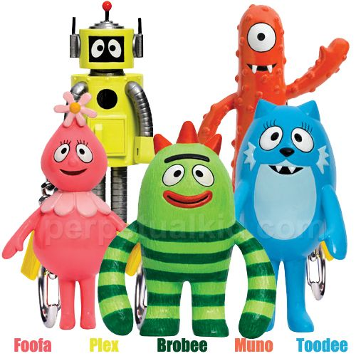 yo gabba gabba pictures to printable pictures | Home ...