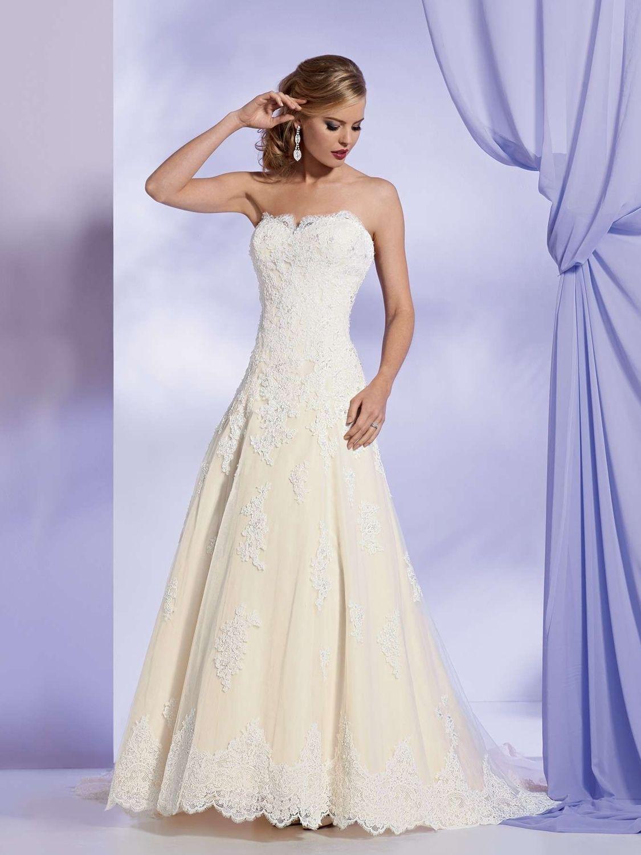 Reflections by Jordan - Wedding Dress Style No.M444 | Kimmy ...