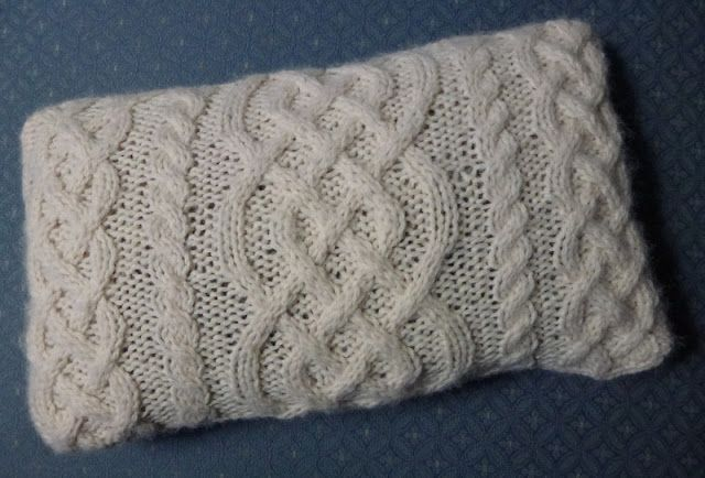 Not Just About Knitting Celtic Cables Knitting Patterns