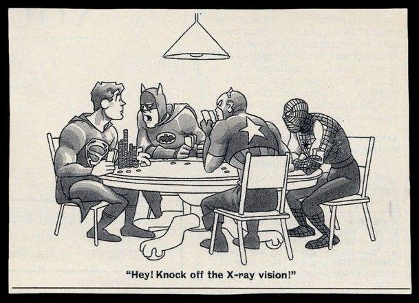 Image result for poker comic