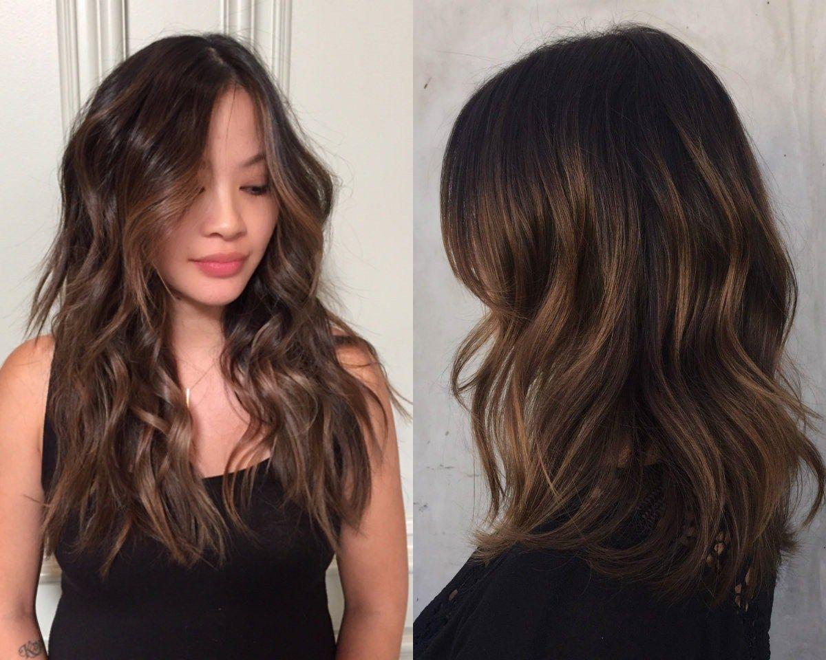 Cute summer hairstyles dark hair for everyone hairstyles library