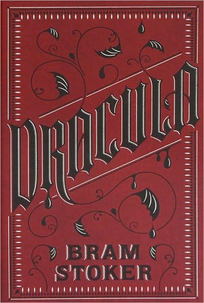 Dracula Summary