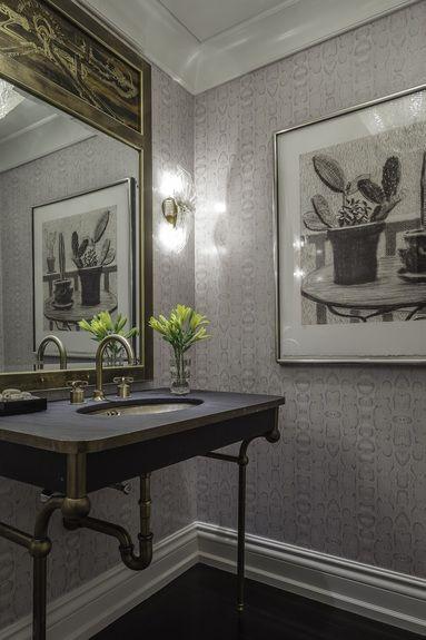 Portfolio Tui Pranich Home Interior Design Small Bathroom