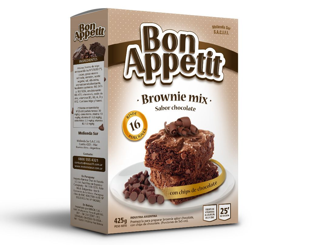 "Echa un vistazo a este proyecto @Behance: \u201cDiseño de packaging - ""Bon Appetit""\u201d https://www.behance.net/gallery/40263847/Diseno-de-packaging-Bon-Appetit"