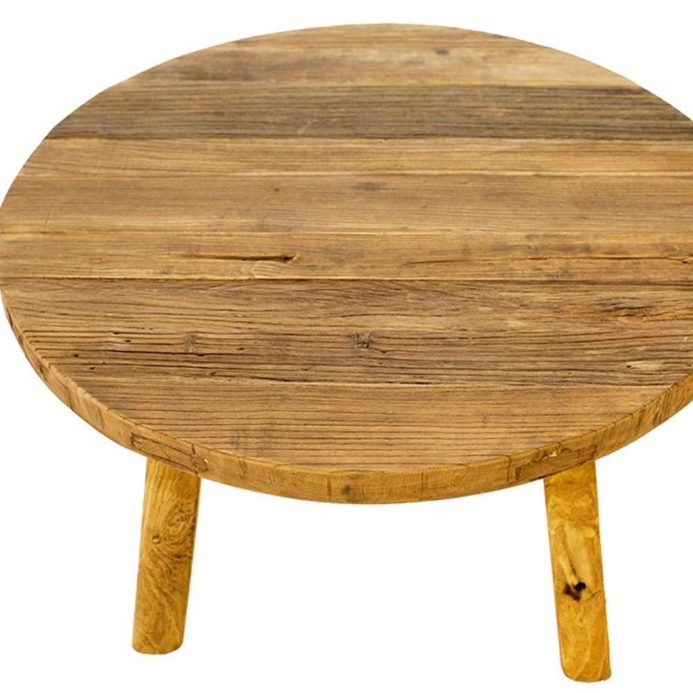 Reclaimed Wood Round Coffee Table Round Wood Coffee Table Coffee Table Wood Coffee Table [ 1000 x 1000 Pixel ]