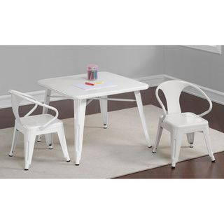 Kids Tabouret Steel Table Overstock Shopping Big Discounts on