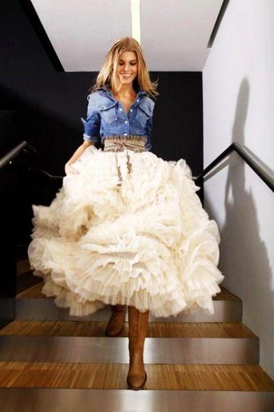 Alternative Wedding Dresses Pictures : alternative wedding dress ...