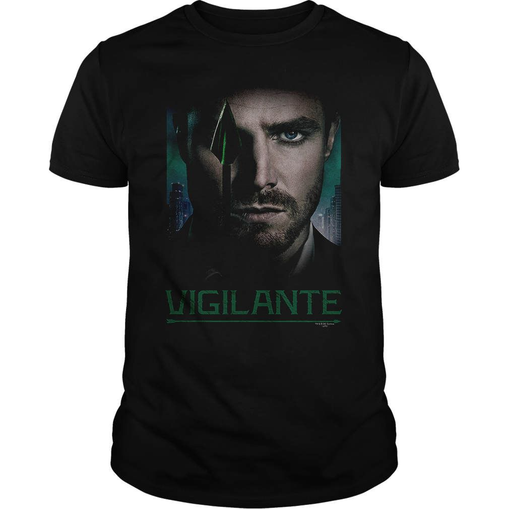 Check out this amazing Arrow Good Eye - Vigilante. Purchase it here http://www.albanyretro.com/arrow-good-eye-vigilante/  Check more at http://www.albanyretro.com/arrow-good-eye-vigilante/