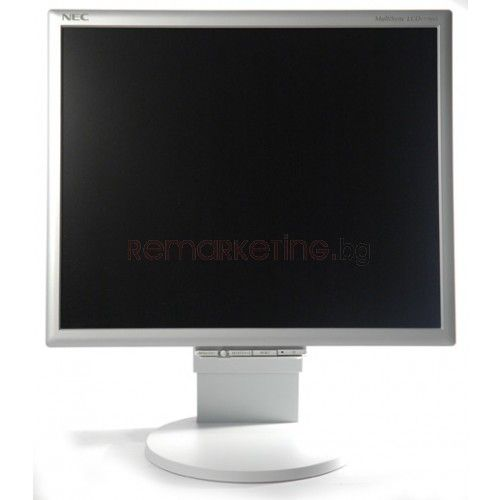 20 Touch Screen LCD NEC 2080UX