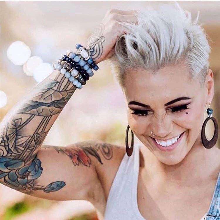 Cheveux courts: 15 coiffures courtes pour femmes tendance 2020