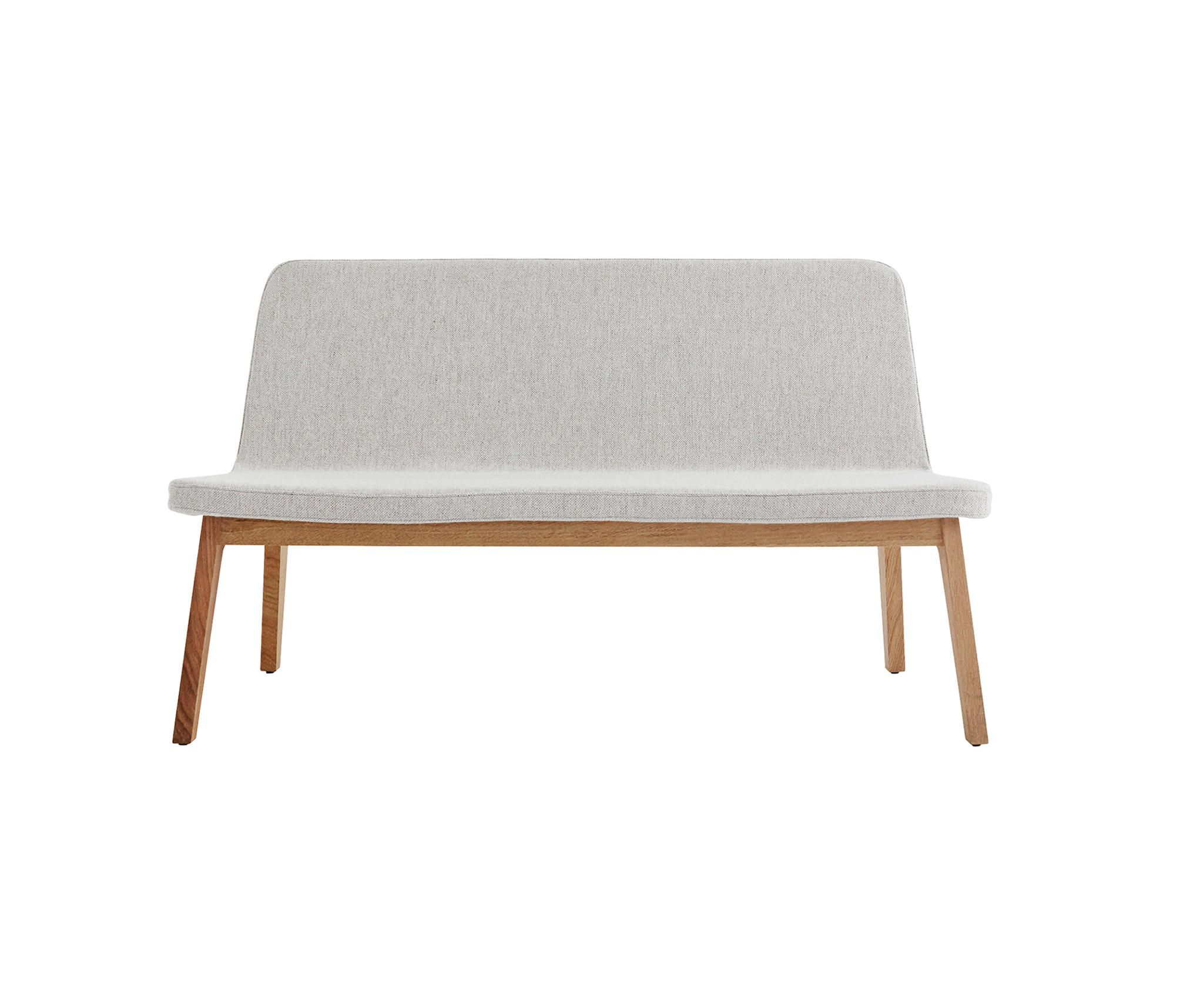 lean 2 seater by mobel copenhagen waiting area benches