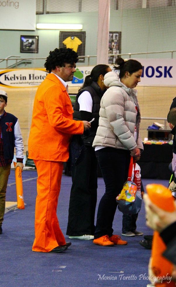 Best dressed man in the house! Another great win by the Southland Sharks on Saturday night, May 25th.  Southland Sharks 94 -  73 Hawks.